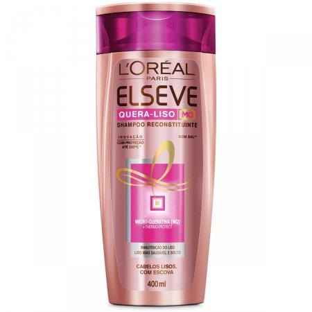 Shampoo Quera-Liso
