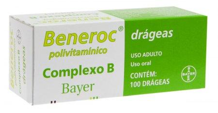 Beneroc Complexo B