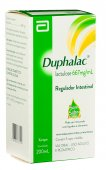DUPHALAC 667MG/ML  200 ML XAROPE