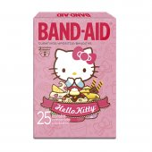 Curativos Band-Aid Hello Kitty