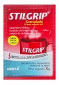 Stilgrip Solução Oral com 1 envelope em pó de 5g