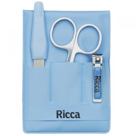 Kit Manicure Ricca Infantil