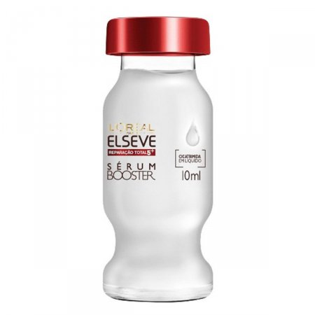 ELSEVE BOOSTER REPARACAO TOTAL 5 10ML