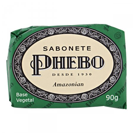 Sabonete Phebo Amazônia