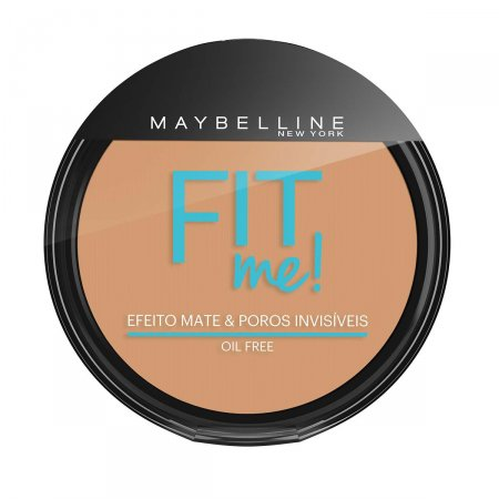 MAYBELLINE FIT ME PO COMPACTO 200 MEDIO UNICO