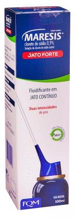 Maresis Jato Forte
