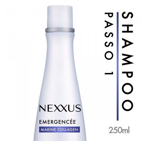 Shampoo Nexxus Emergencée