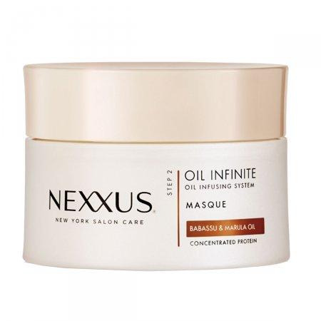 NEXXUS MASCARA OIL INFINITE 190G