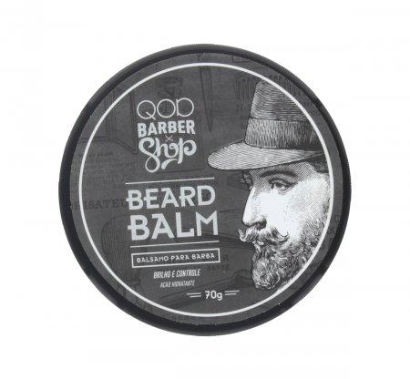 Loção de Barba Barber Shop Beard Balm