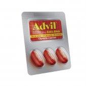 Advil Extra Alívio 400mg Advil Extra Alívio 400mg