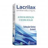 Lacrilax Lacrilax
