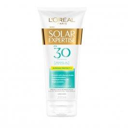 Protetor Solar Corporal L'Oréal Expertise Supreme Protect 4 FPS 30 com 200ml