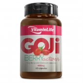 Goji Actives