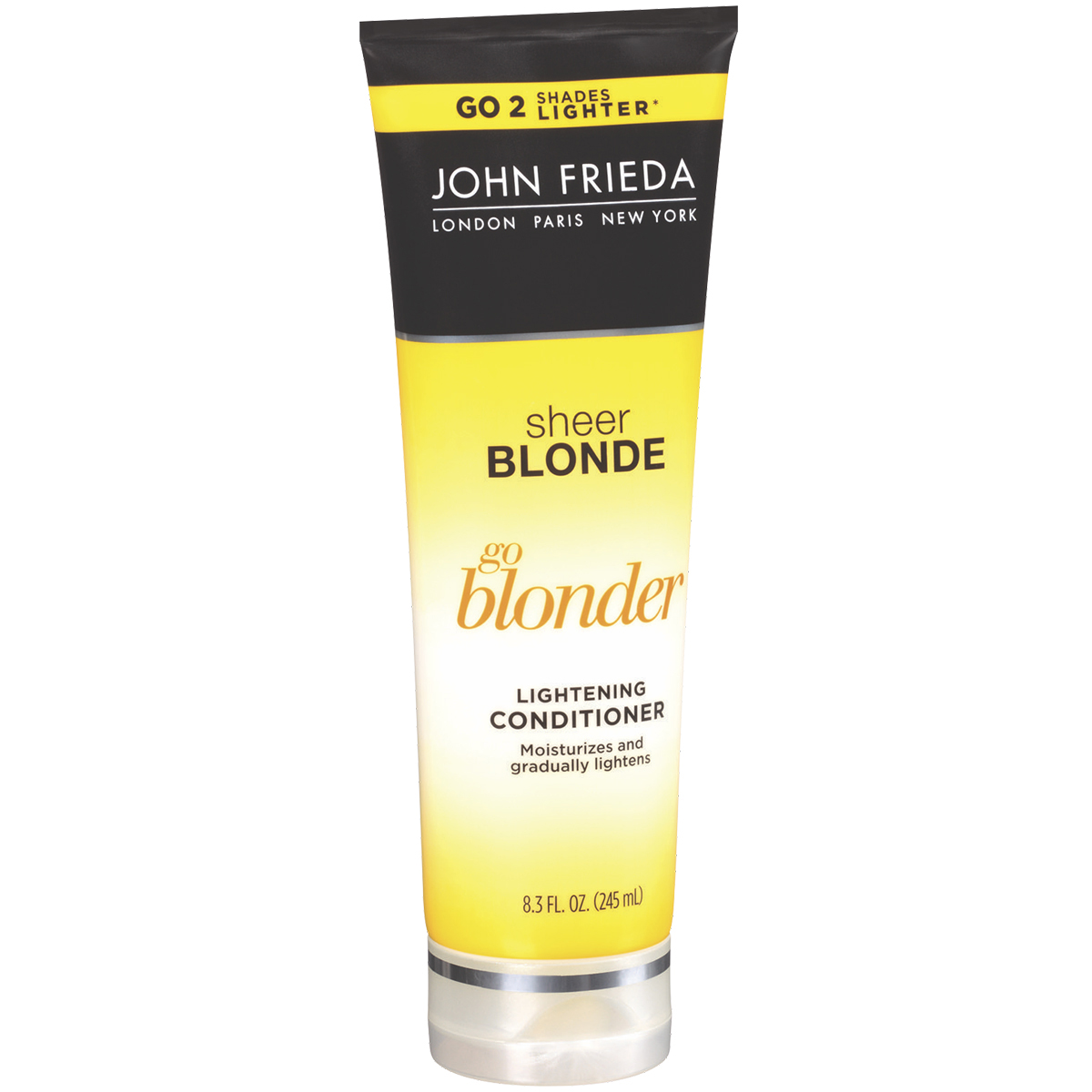 Condicionador John Frieda Sher Blonde Go Blonder Lightening 245ml