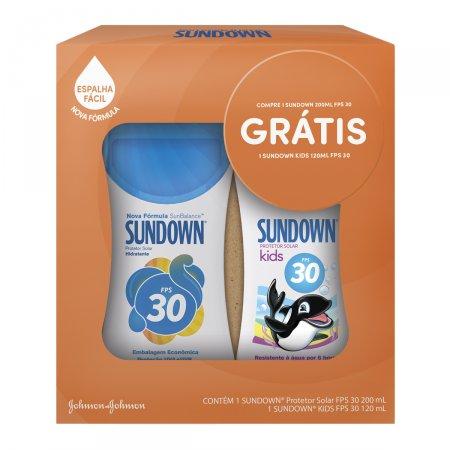 Protetor Solar FPS30