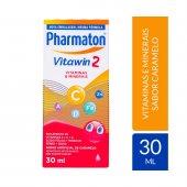 Pharmaton Vitawin 2