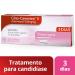 Gino Canesten 3 Dias 20g Creme Vaginal Bayer   Drogasil.com Foto 2