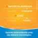 Redoxon Tripla Ação com 30 Comprimidos Efervescentes | Drogasil.com Foto 3
