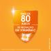 Redoxitos Vitamina C Sabor Laranja com 25 Gomas   Drogaraia.com Foto 4