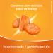 Redoxitos Vitamina C Sabor Laranja com 25 Gomas   Drogaraia.com Foto 6
