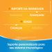 Redoxitos+ Sabor Mix de Frutas com 25 Unidades | Drogasil.com Foto 3