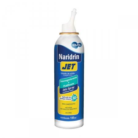 Naridrin Jet