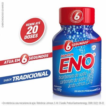 ENO SAL DE FRUTAS REGULAR 100 G