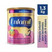 ENFAMIL FORMULA INFANTIL PREMIUM 2 1300G