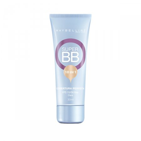 MAYBELLINE BB CREAM 2017 30ML NU CLARO