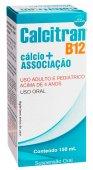 Calcitran B12
