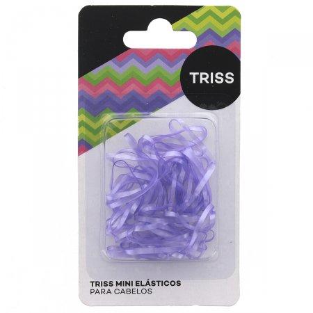 Mini Elásticos para Cabelos Triss