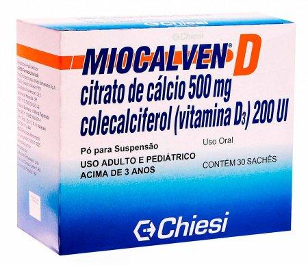 Miocalven D