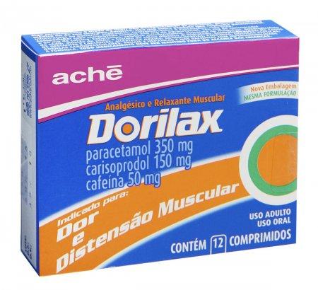 Dorilax