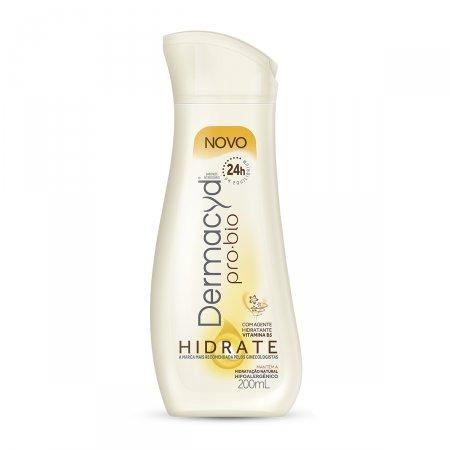 Sabonete Liquido Íntimo Dermacyd Pro-bio Hidrate