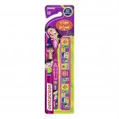 Escova Dental Infantil Dentalclean Luna Macia