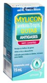 MYLICON ANTI GASES SOLUCAO 15 ML