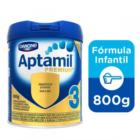 Fórmula Infantil Aptamil Premium 3