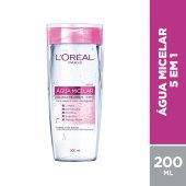 LOREAL PARIS AGUA MICELAR 200ML