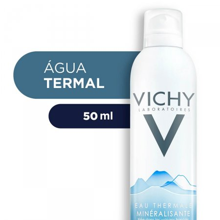 VICHY AGUA TERMAL 50 ML