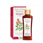 Óleo de Rosa Mosqueta Musquée Herbarium com 50ml
