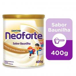 Neoforte Sabor Baunilha