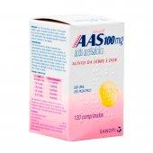 AAS 100mg Infantil