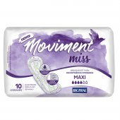 Absorvente Miss Moviment Maxi