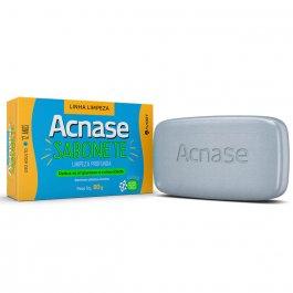 Sabonete Acnase Clean Limpeza Profunda com 80g