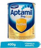 APTAMIL LEITE INFANTIL ACTIVE 400G