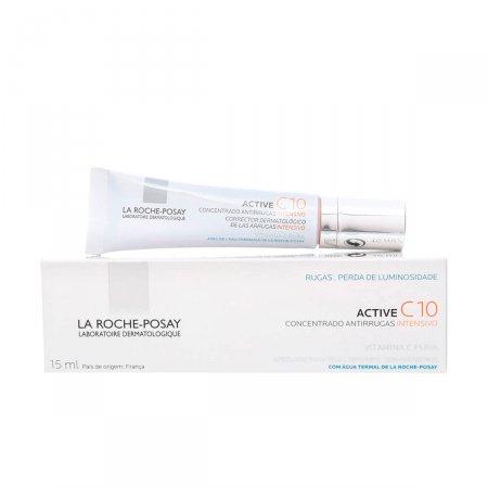 Creme Anti-idade La Roche-Posay Active C10