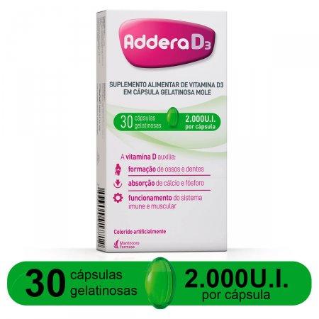 Addera D3 2.000UI