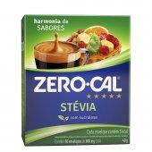 Adoçante Zero-Cal Stévia