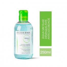 Água Micelar Dermatológica Sébium H2O 250ml