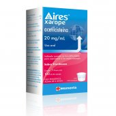 AIRES XAROPE 20MG/ML 100ML